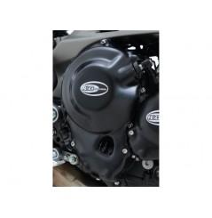 Couvre Carter D'embrayage R&G pour MT-09 (14-20) Tracer 900 (15-20) XSR 900 (16-20)