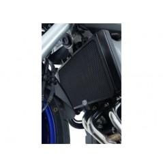 Protection de Radiateur R&G Noir pour MT-09 (14-20)