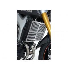 Protection de Radiateur R&G Inox pour MT09 (14-19) Tracer 900 (15-18) XSR900 (16-19)