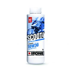 Huile Ipone Scoot 4 10W30 - 1 Litre