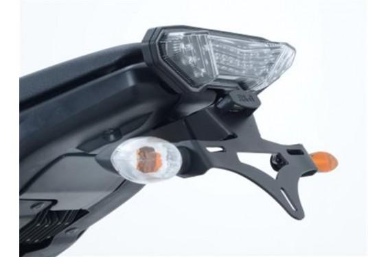 Support de Plaque Moto R&G pour MT-09 (14-16)
