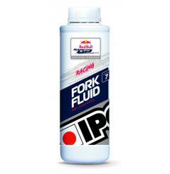 Huile de Fourche Ipone FORK FLUID 7 100% Synthèse - 1L