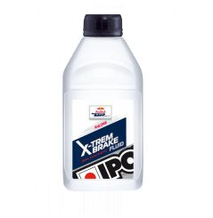 Liquide de Frein Ipone X-TREM BRAKE FLUID pour Moto