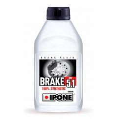 Liquide de Frein Ipone BRAKE DOT 5.1 pour Moto