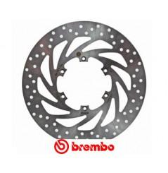 Disque de frein avant Brembo BMW F650, G650, F800GS (08-13)