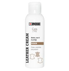 Nettoyant Cuir Ipone Leather Cream - 100 ml