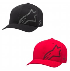 Casquette ALPINESTARS CORP SHIFT WP TECH HAT 2020