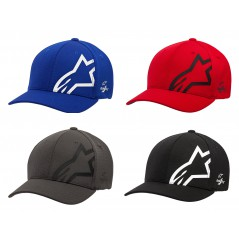 Casquette ALPINESTARS CORP SHIFT SONIC TECH HAT 2020