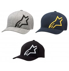 Casquette ALPINESTARS CORP SHIFT 2 CURVED BRIM 2020