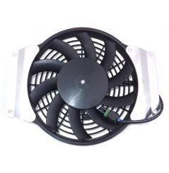 Ventilateur de Radiateur Quad pour Can-Am Outlander 800 (09-12) Renegade 800 (09-11)