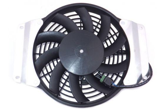 Ventilateur de Radiateur Quad pour Can-Am Outlander 800 (09-12) Renegade 800 (09-11)