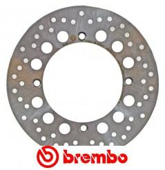 Disque de frein avant Brembo pour AfricaTwin 750 (90-02)