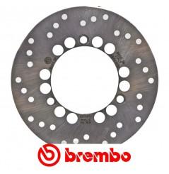 Disque de frein avant Brembo Burgmann 125 01-06