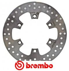 Disque de frein avant Brembo Burgmann 250-400 98-02