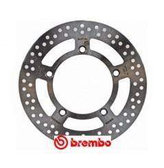 Disque de frein avant Brembo Burgmann 250-400-650