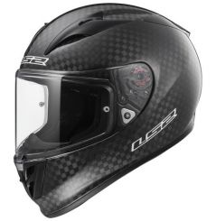 Casque moto LS2 FF323 Arrow C EVO Solid Carbon