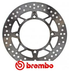 Disque de frein avant Brembo Bugmann 650 02-03
