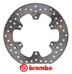 Disque de frein avant Brembo XT600E (90-94) 1100 Virago (86-93)