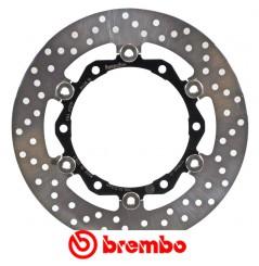 Disque de frein avant Brembo T-Max 500 Abs 08-11