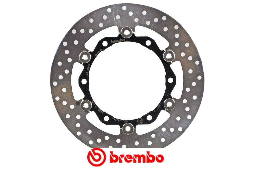 disque de frein avant brembo t max 500 abs 08 11 street moto piece. Black Bedroom Furniture Sets. Home Design Ideas