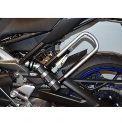 Support Antivol Top Block pour Yamaha MT09