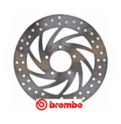 Disque de frein avant Brembo Aprilia Scarabeo, Atlantic, Sportcity