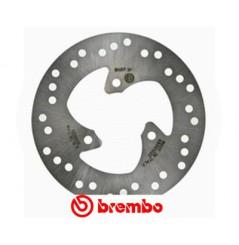 Disque de frein avant Brembo Aprilia SR 125 99-03
