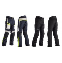 Pantalon Moto Textile RST MAVERICK CE 2020