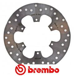 Disque de frein avant Brembo Piaggio MP3 125, 250, 300, 400, 500