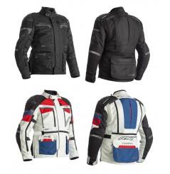 Veste Moto Textile RST ADVENTURE-X Airbag CE