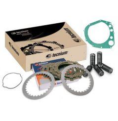 Kit Embrayage Complet Quad Tecnium pour Yamaha YFM 350 R Raptor (05-14)