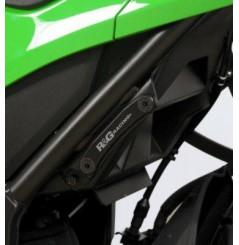 Support de Silencieux R&G Kawasaki Ninja 300