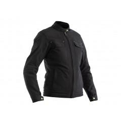 Blouson Moto  Femme Textile RST CROSBY CE Badgé ISLE OF MAN TT
