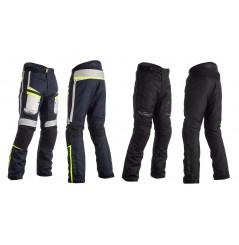Pantalon Moto Femme Textile RST MAVERICK CE 2020