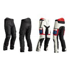 Pantalon Moto Femme Textile RST ADVENTURE-X CE 2020
