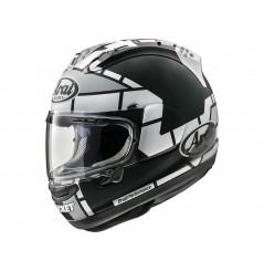 Casque Moto ARAI RX-7V VINALES 12 2020