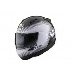 Casque Moto ARAI QV-PRO SHADE WHITE 2020
