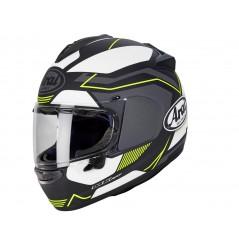 Casque Moto ARAI CHASER-X SENSATION YELLOW 2020
