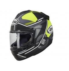 Casque Moto ARAI CHASER-X GENE FLUO YELLOW 2020