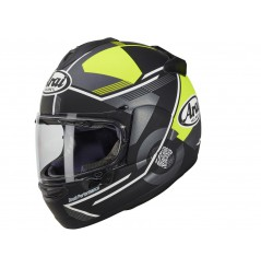 Casque Moto ARAI CHASER-X GENE FLUO YELLOW 2021