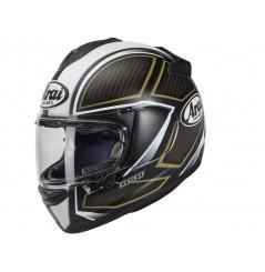 Casque Moto ARAI CHASER-X SPINE WHITE 2021