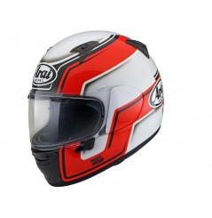 Casque Moto ARAI PROFILE-V BEND RED 2020