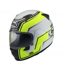 Casque Moto ARAI PROFILE-V BEND YELLOW 2020