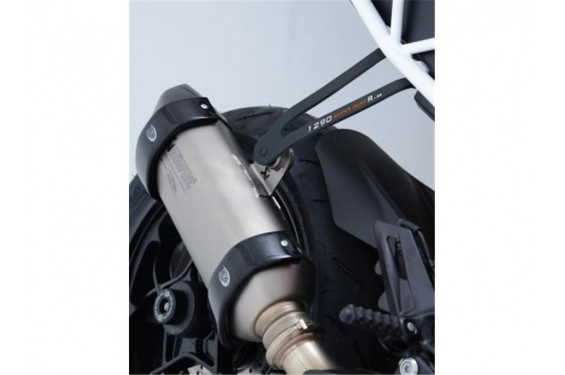 Support de Silencieux R&G Ktm 1290 Super Duke R