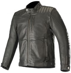 Blouson Alpinestars Crazy Eight Noir