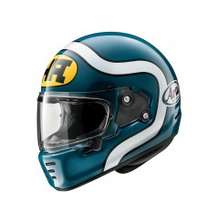 Casque Moto ARAI CONCEPT-X HA BLUE 2021