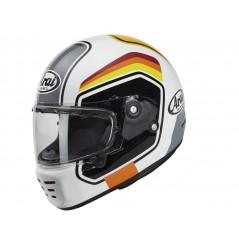 Casque Moto ARAI CONCEPT-X NUMBER WHITE 2021