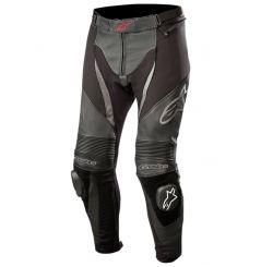 Pantalon Alpinestars SP X Cuir et Textile, Noir