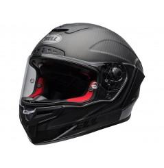 Casque Moto BELL RACE STAR DLX VELOCITY Noir 2020