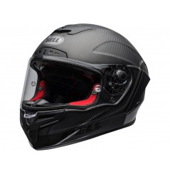Casque Moto BELL RACE STAR DLX VELOCITY Noir 2021